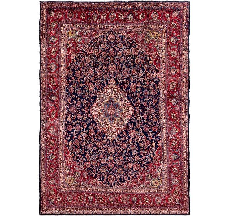 10' 2 x 14' 2 Shahrbaft Persian Rug
