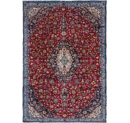 Link to 7' 4 x 10' 8 Mashad Persian Rug