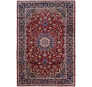 Link to 8' 4 x 12' 2 Isfahan Persian Rug