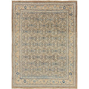 Link to 280cm x 373cm Farahan Persian Rug item page