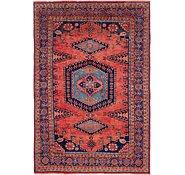 Link to 7' 10 x 11' 6 Viss Persian Rug
