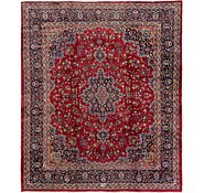 Link to 9' 5 x 11' 5 Mashad Persian Rug