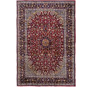 Link to 9' 7 x 14' Isfahan Persian Rug
