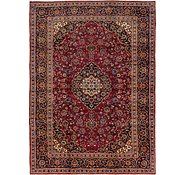 Link to 9' 8 x 13' 3 Kashan Persian Rug