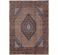 Link to 9' 7 x 13' Mood Persian Rug