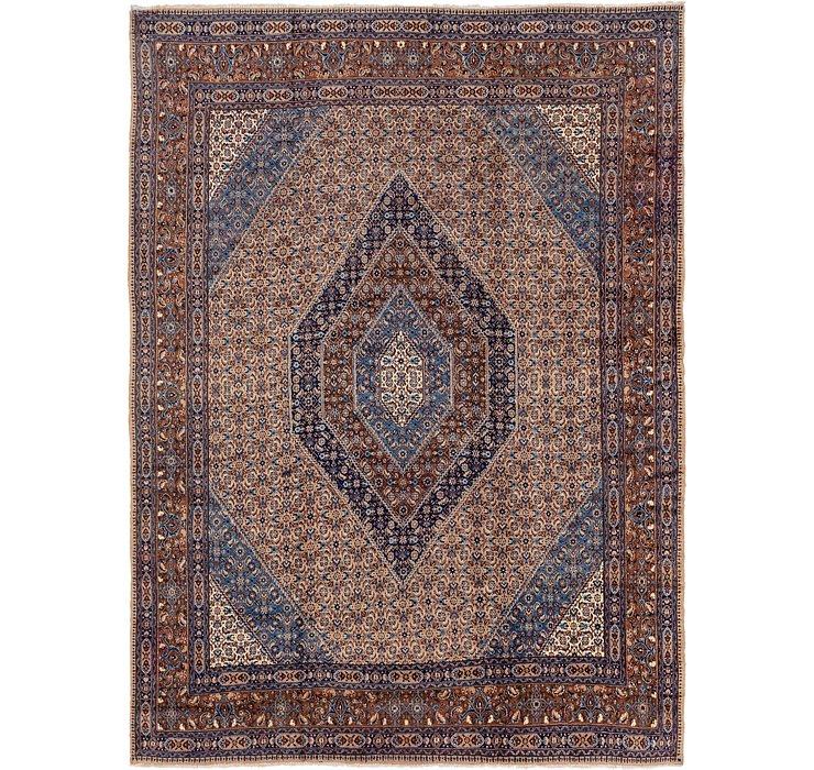 292cm x 395cm Mood Persian Rug