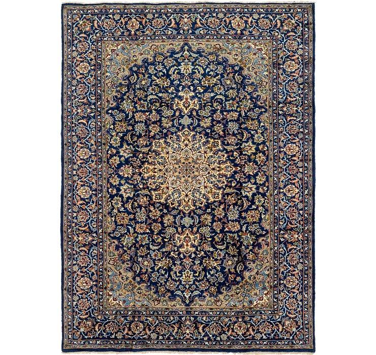 7' 10 x 10' 10 Kashan Persian Rug