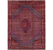 Link to 10' x 13' Bidjar Persian Rug