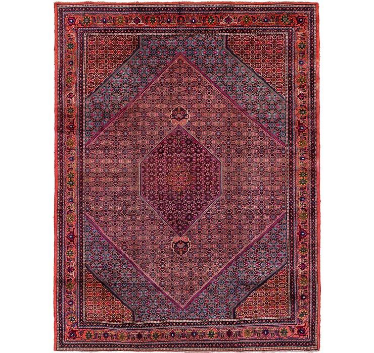10' x 13' Bidjar Persian Rug