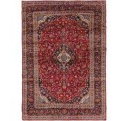 Link to 300cm x 427cm Kashan Persian Rug