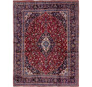 Link to 9' 4 x 13' 3 Mashad Persian Rug