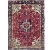 Link to 7' 7 x 10' 3 Tabriz Persian Rug