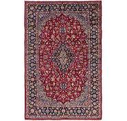 Link to 7' 10 x 12' Isfahan Persian Rug