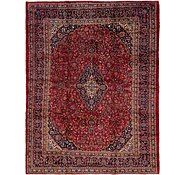 Link to 9' 10 x 12' 7 Mashad Persian Rug