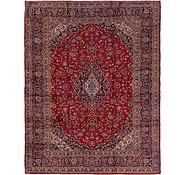 Link to 10' x 13' Kashan Persian Rug