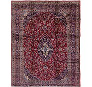 Link to 305cm x 373cm Mashad Persian Rug