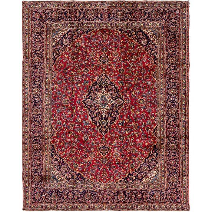 9' 9 x 12' 9 Mashad Persian Rug