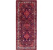 Link to 135cm x 335cm Darjazin Persian Runner Rug