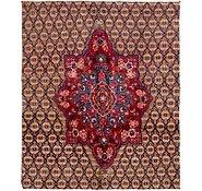 Link to 3' 7 x 4' 5 Koliaei Persian Rug