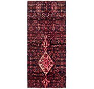 Link to 2' 7 x 5' 10 Hamedan Persian Rug