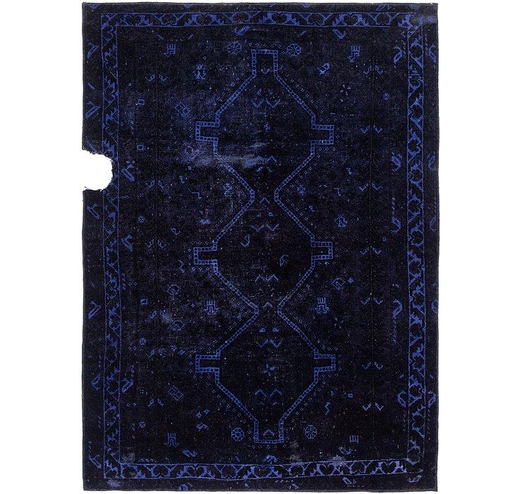 6' 2 x 8' 6 Ultra Vintage Persian Rug