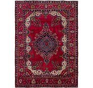 Link to 8' 5 x 11' 4 Tabriz Persian Rug
