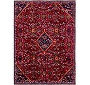 Link to 8' x 11' Mahal Persian Rug
