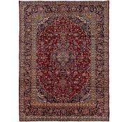 Link to 9' 8 x 12' 9 Kashan Persian Rug