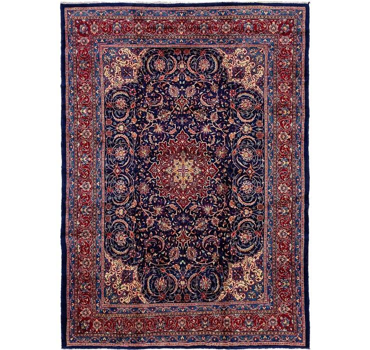 9' 10 x 13' 6 Farahan Persian Rug