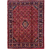 Link to 290cm x 395cm Mahal Persian Rug