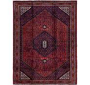 Link to 10' x 13' 2 Zanjan Persian Rug
