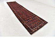 Link to 4' x 16' 4 Hossainabad Persian Runner Rug