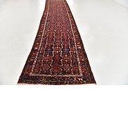 Link to 4' x 13' 7 Hamedan Persian Runner Rug
