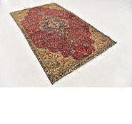 Link to 5' x 8' 5 Tabriz Persian Rug