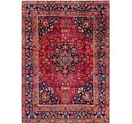 Link to 8' 3 x 11' 7 Mashad Persian Rug