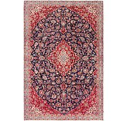 Link to 5' 10 x 9' 2 Kashan Persian Rug
