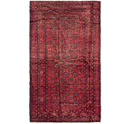 Link to 122cm x 213cm Balouch Persian Rug