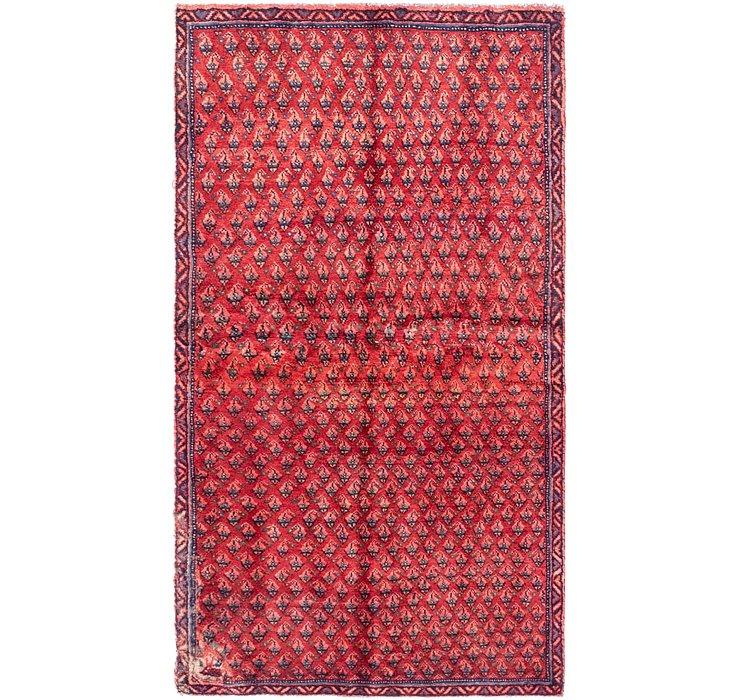 3' 2 x 5' 8 Botemir Persian Rug