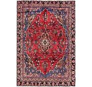 Link to 6' 4 x 9' 5 Liliyan Persian Rug