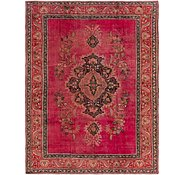 Link to 9' 6 x 12' 9 Tabriz Persian Rug