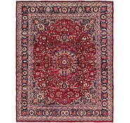 Link to 310cm x 390cm Mashad Persian Rug