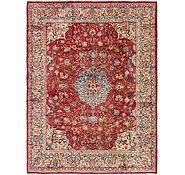 Link to 10' 4 x 13' 7 Meshkabad Persian Rug