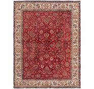 Link to 9' 8 x 12' 6 Tabriz Persian Rug