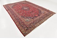 Link to 8' 3 x 11' 6 Kashan Persian Rug