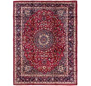 Link to 300cm x 400cm Mashad Persian Rug
