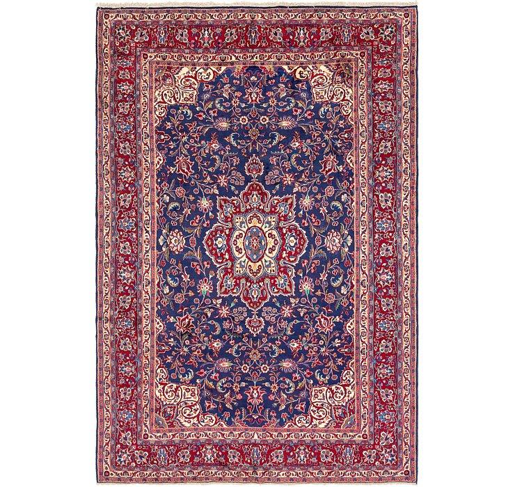 7' x 10' 8 Shahrbaft Persian Rug