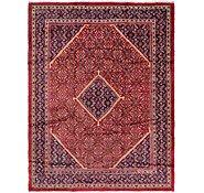Link to 305cm x 395cm Farahan Persian Rug
