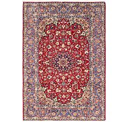 Link to 8' 8 x 12' 7 Isfahan Persian Rug