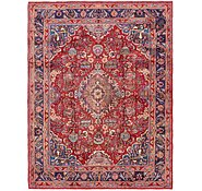 Link to 297cm x 380cm Kashmar Persian Rug