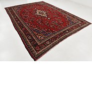 Link to 8' 10 x 11' 10 Liliyan Persian Rug